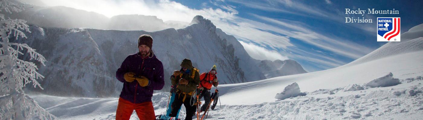 Rocky Mountain Division National Ski Patrol