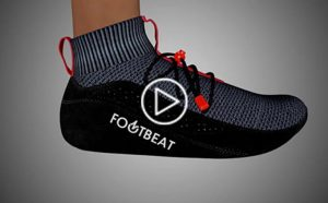 Footbeat